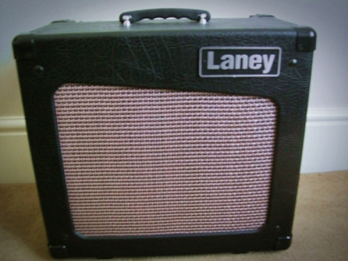 laney cub 12r all valve guitar amp with reverb better than fender blues junior guitar lover. Black Bedroom Furniture Sets. Home Design Ideas